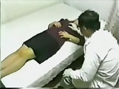 Thumbmail - Medical voyeur cam sho...