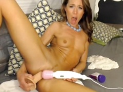 Private Home Clips - Worthy looking solo mo...