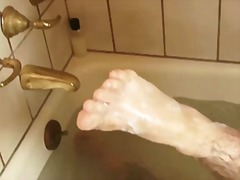 Bathing her amazing ha... - Xhamster