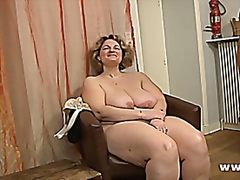 Thumbmail - BBW Sophia French MILF