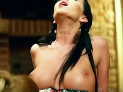 Silvia saint loves get... video