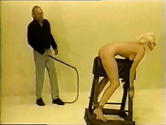 Xhamster - Man uses whip on woman