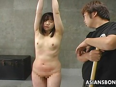 Japanese dolls is boun... video