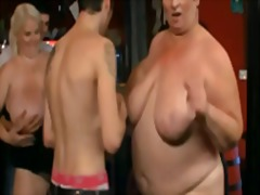 Three fatty join dirty... preview