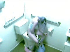 See: Hidden camera films a ...