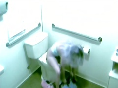 Thumb: Hidden camera films a ...