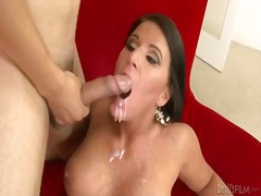 PinkRod Movie:Herschel savage bangs kendra s...