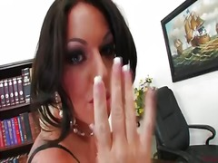 Kerry louise with mass... video