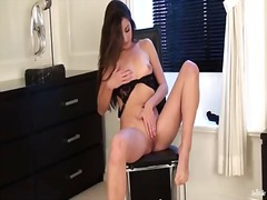 Wetplace - Lorena g with small br...