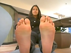 Xhamster Movie:Foot fetish 60