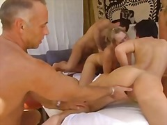 Swinger sex videos