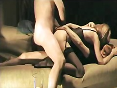My sluty wife hardcore dp - 03:01