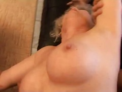 German granny big ass