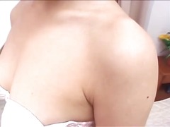 Japanese cutie in skir... - Alpha Porno