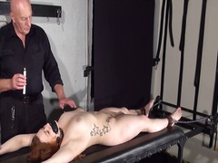 Amateur slave louise i... preview