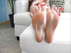 Foot fetish 76 - Xhamster