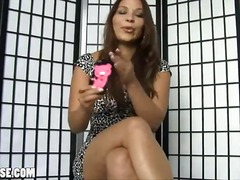 Used condom blackmail ... video