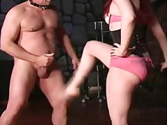 Dominatrix babes bizar... video
