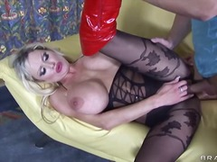 Horny sharon pink show why a lit...
