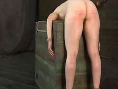 Ah-Me Movie:Cute lass waits for lusty torment