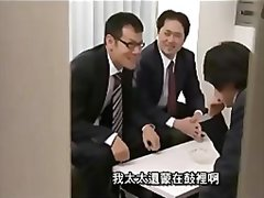 Japanese colleagues ol... - Redtube