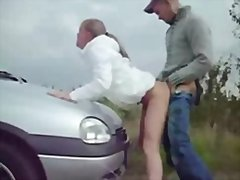 Woman enjoy the cock i... video