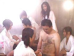 Redtube Movie:Onsen fuck part1