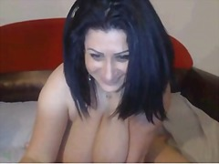 Xhamster Movie:Webcams 2014 - big titty roman...