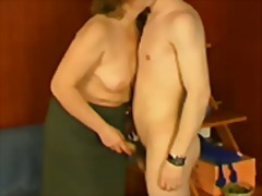 Thumbmail - An attractive mature w...