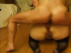 Huge tits mature anal ... - Xhamster