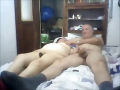 Thumb: Amateur grandparents r20