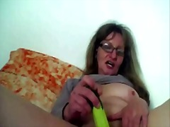 mature, granny, webcam, french,