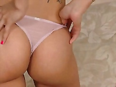 Vporn - Big tittied babe Jade ...