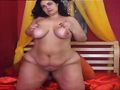 softcore, lingerie, webcam, bbw