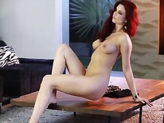 Jayden cole poses for ... video