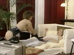Xhamster Movie:German classic rubber