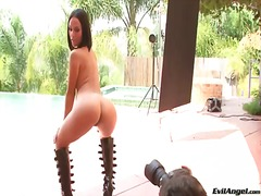 Kristina rose takes manuel ferraras rod from behind