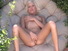 Wetplace - Jodie starr has fire i...