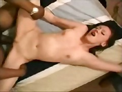Young wife fucked by a...