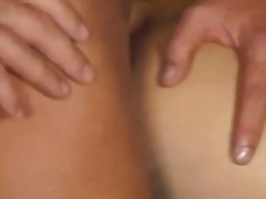 See: Anal threesome with bl...