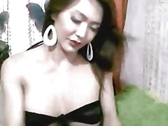 See: Busty tranny with big ...