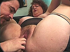 Mature bbw gets fucked preview