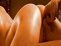 Thumb: Erotic anal sex for th...