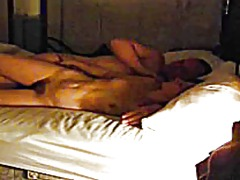 AlotPorn Movie:Wife cheating at hotel with hu...