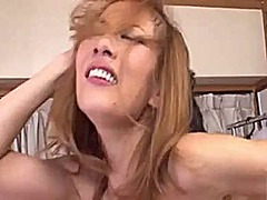 Pretty japanese milf's... video