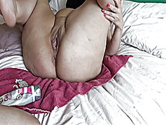 Foot job, bbw, fisting... video