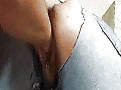 Doggy style fisting th... - Vporn