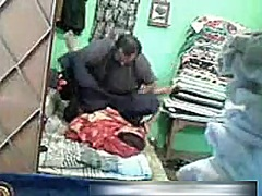 mature pakistani coupl... video