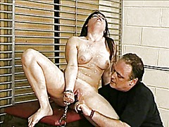 Xhamster Movie:Introducing a new slave 2 of 2