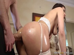 Ah-Me Movie:Lusty pornstar samia duarte ba...